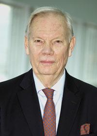 Leif Hansson invald i fullmäktige