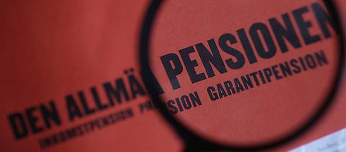 ProSkandia i GP: Slå inte undan benen på pensionsspararna
