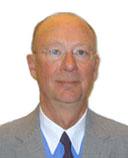 Leif Victorin, ordförande fullmäktige