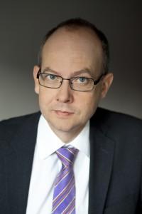 Martin Andersson, generaldirektör, Finansinspektionen