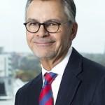 Hans-Erik Andersson ordförande Skandia