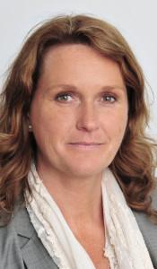 Kristina Hagström hälsostrateg Skandia