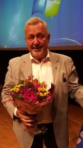 Göran Lindbergh lämnar styrelsen efter tre år