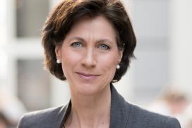 KRÖNIKA SOPHIE NACHEMSON-EKWALL: Skandia blir en viktig aktör i en framtida hållbar svensk marknadsekonomi