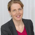 Annie Sebelius, kommunikationschef
