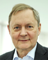 Bo Källstrand, fullmäktiges ordförande