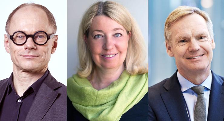 Fördjupningsseminarium 22 februari: Skandia och våra pensioner