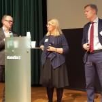 Stort intresse för pensioner på ProSkandias seminarium