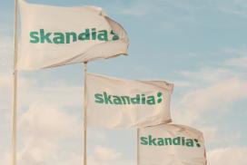 Dags för Skandias stämma 4 maj