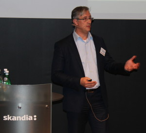 Stefan Lundbergh