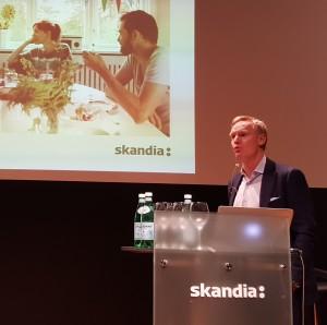 Lindelöw ägarmöte 2017